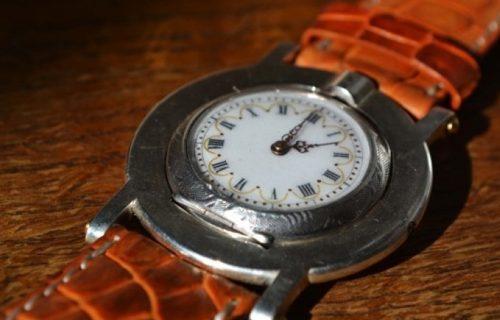 Оценка наручных часов по фото