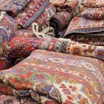 Скупка антикварных ковров
